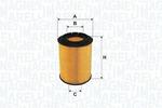 Filtr oleju MAGNETI MARELLI  152071760871-Foto 2
