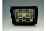 Reflektor przeciwmgłowy - halogen MAGNETI MARELLI 712368431129