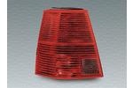 Lampa tylna zespolona MAGNETI MARELLI  714028430701 (Z lewej)