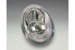 Reflektor MAGNETI MARELLI 710301218602 MAGNETI MARELLI 710301218602