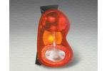 Lampa tylna zespolona MAGNETI MARELLI  715010681902 (Z prawej)