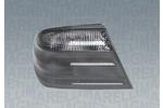 Lampa tylna zespolona MAGNETI MARELLI  715010693201 (Z lewej)