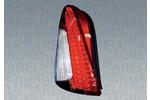Lampa tylna zespolona MAGNETI MARELLI  714021950802 (Z prawej)