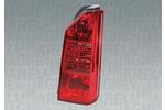 Lampa tylna zespolona MAGNETI MARELLI  715104056100 (Z prawej)