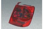 Lampa tylna zespolona MAGNETI MARELLI  715104071100 (Z lewej)
