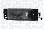 Reflektor MAGNETI MARELLI  712390741129 (Z lewej)