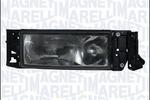 Reflektor MAGNETI MARELLI  712414701129 (Z lewej)-Foto 2
