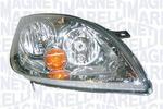 Reflektor MAGNETI MARELLI 710301208212 MAGNETI MARELLI 710301208212