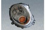 Reflektor MAGNETI MARELLI  710301225302 (Z prawej)