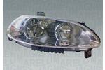 Reflektor MAGNETI MARELLI  712425521129 (Z lewej)