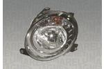 Reflektor MAGNETI MARELLI 712455551129 MAGNETI MARELLI 712455551129