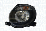Reflektor MAGNETI MARELLI 712455501139 MAGNETI MARELLI 712455501139