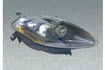 Reflektor MAGNETI MARELLI 712455971129 MAGNETI MARELLI 712455971129