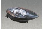 Reflektor MAGNETI MARELLI 712437171129 MAGNETI MARELLI 712437171129