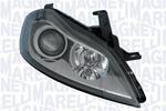 Reflektor MAGNETI MARELLI 712460801129 MAGNETI MARELLI 712460801129