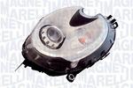 Reflektor MAGNETI MARELLI 711307023555 MAGNETI MARELLI 711307023555