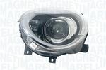 Reflektor MAGNETI MARELLI 712484901129 MAGNETI MARELLI 712484901129