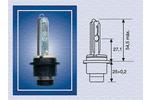 Żarówka reflektora dalekosiężnego MAGNETI MARELLI 002541100000 MAGNETI MARELLI  002541100000