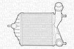 Chłodnica powietrza doładowującego - intercooler MAGNETI MARELLI 351319201440 MAGNETI MARELLI 351319201440