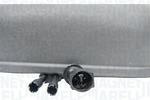 Lusterko zewnętrzne, kabina kierowcy MAGNETI MARELLI  350315026330 (Z lewej)-Foto 3