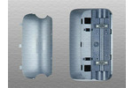 Pokrywa zewnętrznego lusterka MAGNETI MARELLI  350319329980 (Z lewej)