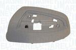 Pokrywa zewnętrznego lusterka MAGNETI MARELLI  182208001300 (Z lewej)