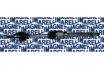 Wał napędowy - półoś MAGNETI MARELLI  302004190060 (Oś przednia, z prawej)