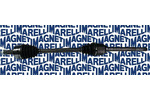 Wał napędowy - półoś MAGNETI MARELLI  302004190062 (Oś przednia, z prawej)