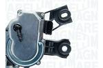 Silnik wycieraczek MAGNETI MARELLI  064013029010 (Z tyłu)-Foto 2