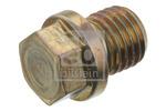 Korek spustowy miski olejowej FEBI BILSTEIN 05961 FEBI BILSTEIN 05961
