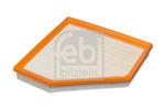 Filtr powietrza FEBI BILSTEIN  101448