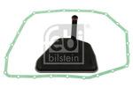 Zestaw czężci, wymiana oleju w automatycznej skrzyni biegów FEBI BILSTEIN 103553 FEBI BILSTEIN 103553