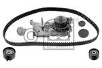 Zestaw paska rozrządu + pompa wody FEBI BILSTEIN 32860