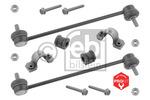 Zestaw naprawczy zawieszenia stabilizatora FEBI BILSTEIN 37076