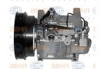 Kompresor klimatyzacji BEHR HELLA SERVICE  8FK 351 103-031
