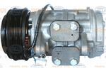 Kompresor klimatyzacji BEHR HELLA SERVICE  8FK 351 107-571-Foto 4