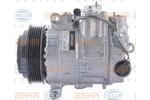 Kompresor klimatyzacji BEHR HELLA SERVICE 8FK 351 110-431 BEHR HELLA SERVICE 8FK351110-431