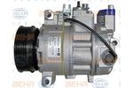 Kompresor klimatyzacji BEHR HELLA SERVICE 8FK 351 110-881