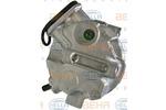 Kompresor klimatyzacji BEHR HELLA SERVICE 8FK 351 114-291-Foto 2