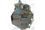 Kompresor klimatyzacji BEHR HELLA SERVICE  8FK 351 114-371-Foto 4