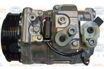 Kompresor klimatyzacji BEHR HELLA SERVICE  8FK 351 114-371-Foto 3