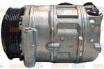 Kompresor klimatyzacji BEHR HELLA SERVICE  8FK 351 114-371