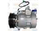 Kompresor klimatyzacji BEHR HELLA SERVICE 8FK 351 132-581 BEHR HELLA SERVICE 8FK351132-581