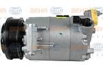 Kompresor klimatyzacji BEHR HELLA SERVICE 8FK 351 272-361-Foto 5