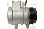 Kompresor klimatyzacji BEHR HELLA SERVICE 8FK 351 273-401-Foto 5