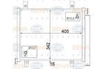Chłodnica klimatyzacji - skraplacz BEHR HELLA SERVICE  8FC 351 319-604