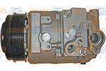 Kompresor klimatyzacji BEHR HELLA SERVICE  8FK 351 322-891-Foto 3