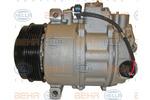 Kompresor klimatyzacji BEHR HELLA SERVICE  8FK 351 322-891