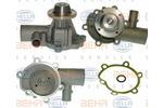 Pompa wody BEHR HELLA SERVICE 8MP376806-491