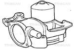 Pompa wody TRISCAN 8600 68115-Foto 2